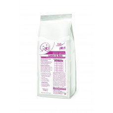 BonaVentura HIPO-ALLERGENIC «Ягненок и рис» 1,5 кг